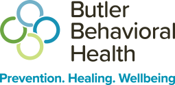 Butler Behavioral Health Services - Website Logo