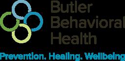 Butler Behavioral Health Services - Website Logo